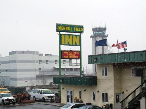 Merrill Field Inn