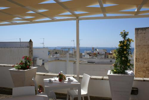 B&B Dimora Muzio and Restaurant