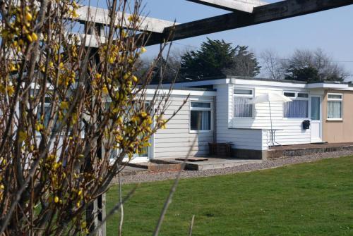 28 Sandown Bay Holiday Centre