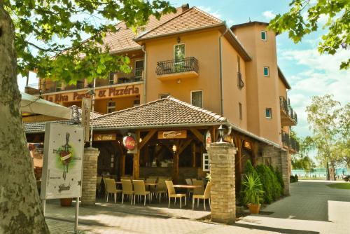 Hotel La Riva