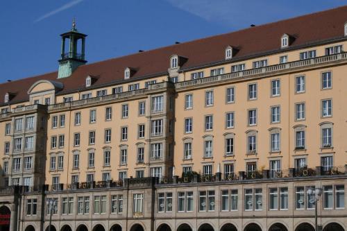 Apartments Am Altmarkt