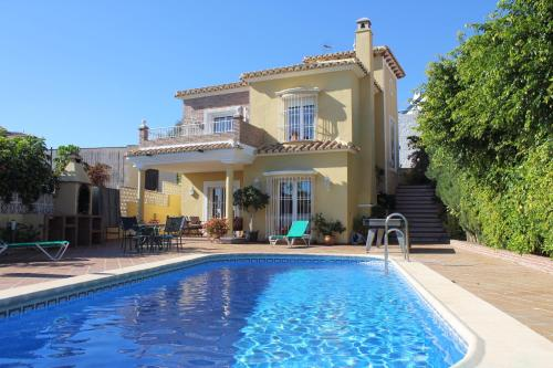 Villa Mercedes Canovas