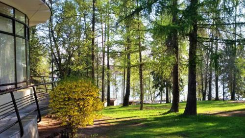 Ośrodek Wypoczynkowy Leśna Polana