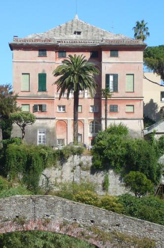 Hotel Villa Bonera
