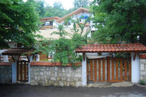 Villa Desi