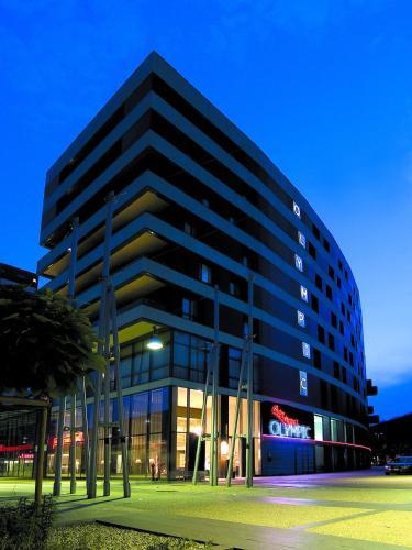 Art hotel olympic torino prezzi aggiornati per il 2018 for Hotel design torino