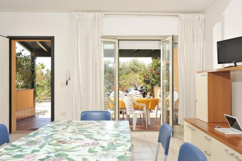 Apartment Arbatax Le Terrazze sul Mare, Àrbatax, Italy - Booking.com