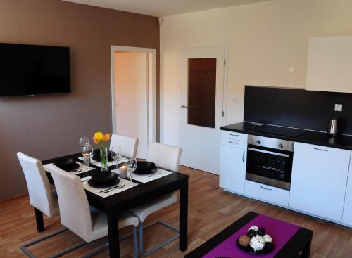 Apartments Ponava