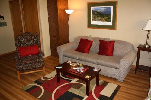 River Mountain Lodge