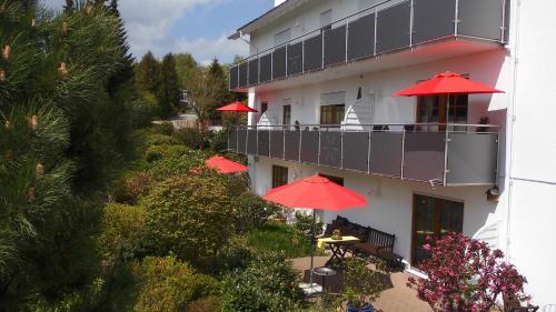 Gesund Wohnen Ferienwohnung/Apartments