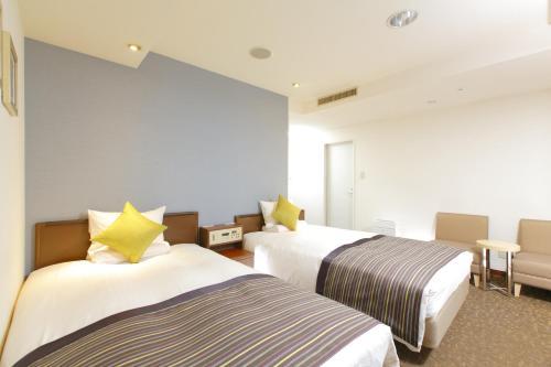 photo of 宇都宮我的住宿酒店(HOTEL MYSTAYS Utsunomiya) | 日本栃木縣(Tochigi, Japan)