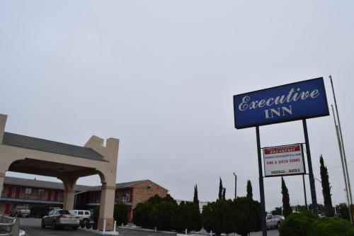 Executive Inn Odessa