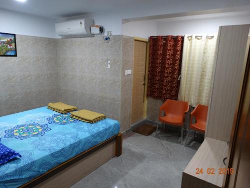 Jeya's Residency