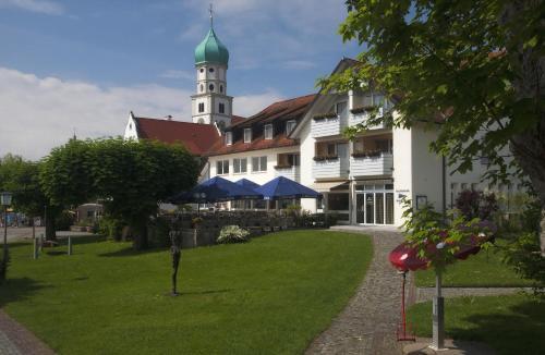 Hotel Seekrone