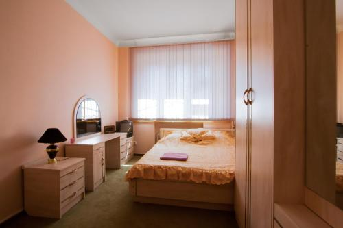 B&B Hostel on Lenina 36