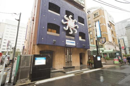International Hotel Kabukicho