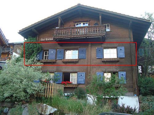 Haus Corina