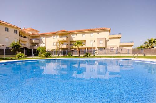 Apartamentos Sanlúcar & Doñana