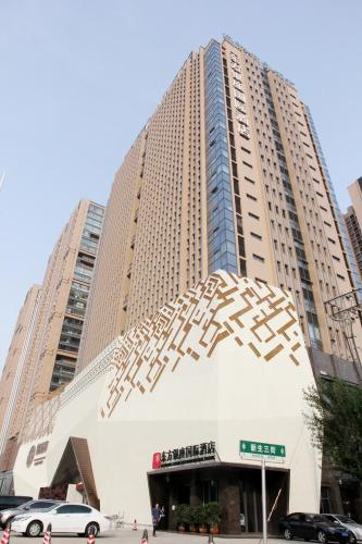 Shenyang Oriental Ginza International Hotel