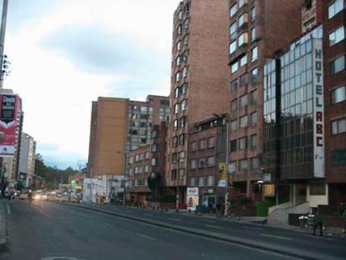 Hotel ABC 7 Avenida