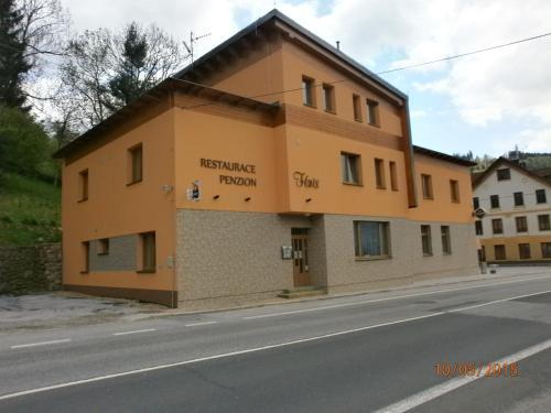 Penzion FÉNIX