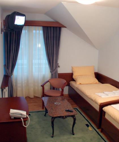 Guest House Vila Lux