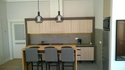 Kavo Sopot Apartment