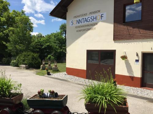 Pension Sonntagshof