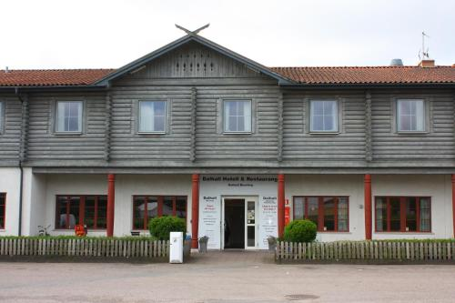 Foto hotell Dalhall Hotell & Restaurang - Sweden Hotels