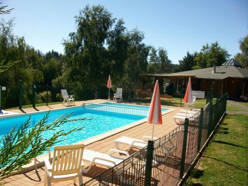 VVF Villages Chaudes-Aigues