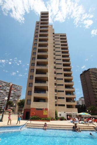 Apartamentos Mayra