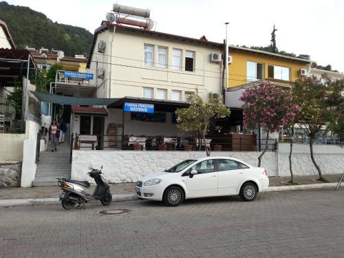 Pinara Pension & Guesthouse