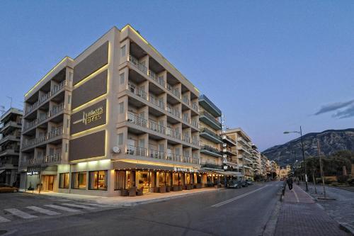 Hotel Haikos