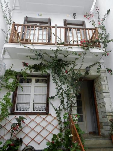 Aggela Guesthouse
