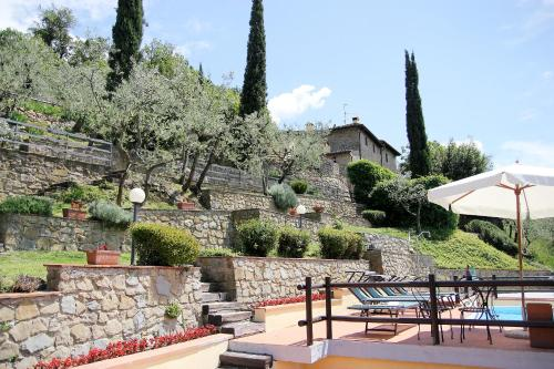 Tuscany Villa Chianti Hills