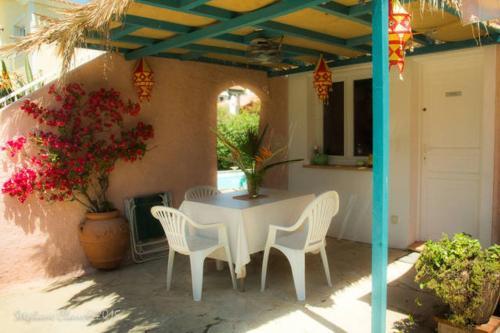 Rez de Jardin Villa Cagnes Sur Mer., Cagnes-sur-Mer, France ...