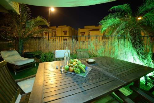 Eilat Yanis Apartments