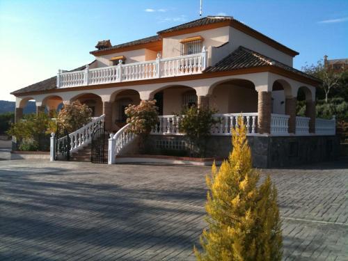Casa Rural Minerva