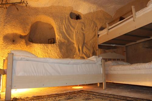 和平洞穴旅舍