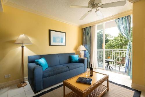 All-Inclusive Divi Southwinds Beach Resort