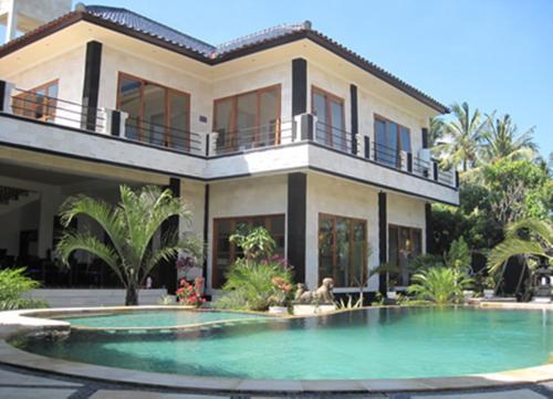 Tepe Villa Lux Appartments