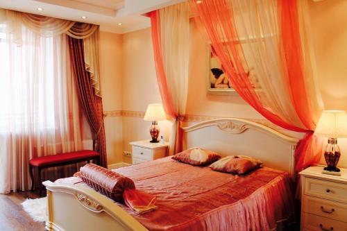 NC Club Apartments Moskva