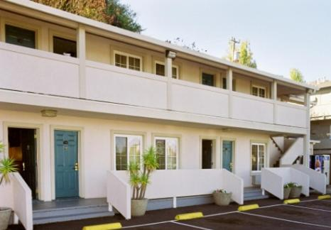 Americas Best Value Inn - Corte Madera