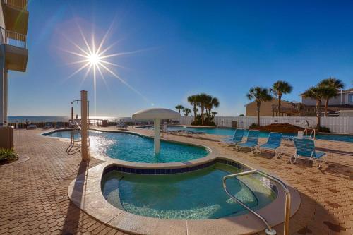 Majestic Beach Towers Resort Panama City Beach Fl