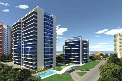 Arenas del Mar Apartments