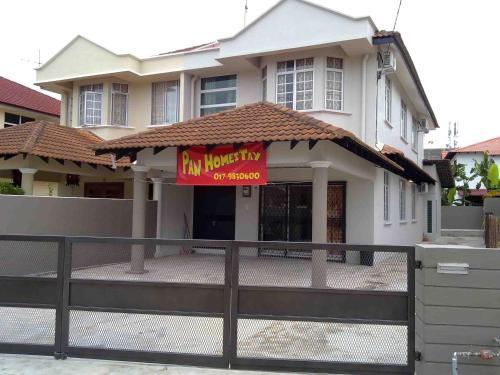 Pan Homestay Kuantan Malaysia