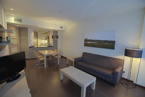 Apartamentos Jardines de Uleta