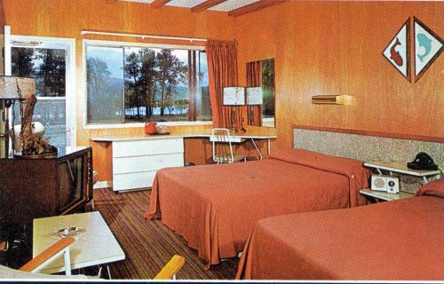 Motel Restigouche