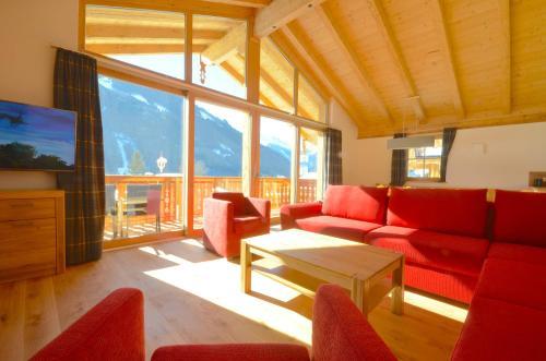 Chalet 5 Vogelbeere by Alpen Apartments