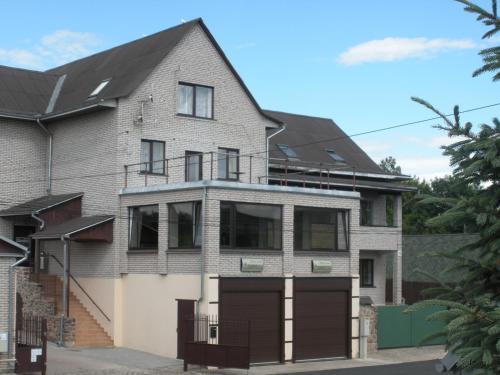 Biplan Guest House Arsenal
